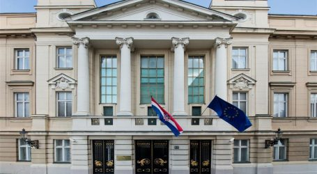 SABOR: Rasprava o rebalansu proračuna, prihodi manji za 23 milijarde kuna