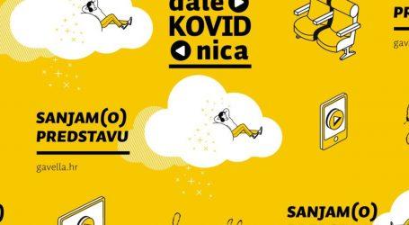 Zagrebačko kazalište Gavella obilježava 67. obljetnicu osnutka