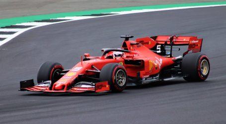 FORMULA 1: Sebastian Vettel na kraju sezone napušta Ferrari
