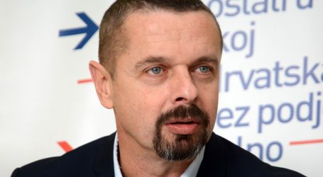 "Sekulić: ""MOL-ov krajnji cilj je JANAF"""