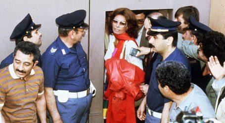 Kako je 1982. godine Sophia Loren završila u zatvoru