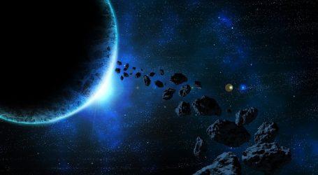"""Putanja asteroida koji je uništio dinosaure stvorila je """"savršenu oluju"""""""