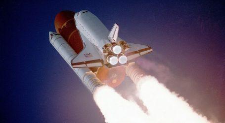 Amerikanci u svemir napokon lete američkom raketom
