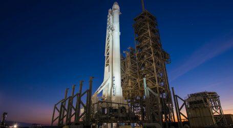 Lansiranje SpaceX-a: Američki astronauti spremni za drugi pokušaj