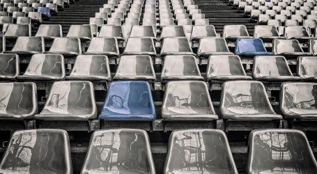 Nogometna sezona će se dovršiti bez gledatelja na stadionima