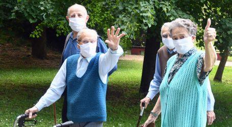 Poljska aplikacija za pomoć starijima i nemoćnima vrlo korisna u vrijeme pandemije