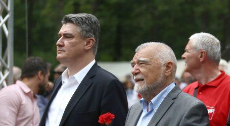 """MESIĆ: """"Milanović ima obvezu izaći jer kao predsjednik Republike mora provoditi zakone"""""""