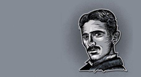 FELJTON: Nikola Tesla i drugi izumitelji koji su promijenili svijet