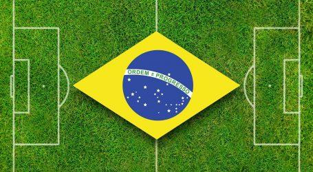 BRAZIL: Nogometaši protiv preranog povratka natjecanjima
