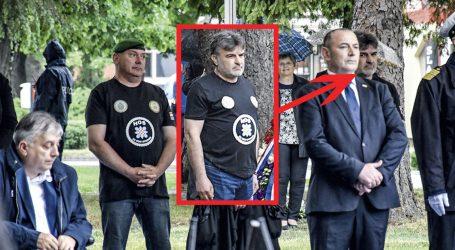 Zoran Maras, čovjek u majici 'za dom spremni', pod čudnim okolnostima oslobođen optužbe za ratni zločin u Bjelovaru