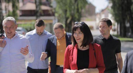 Ministrica Divjak na izbore ide kao nezavisna kandidatkinja HNS-a