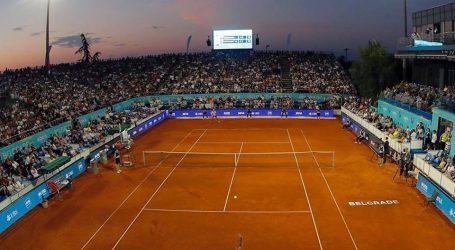 Strani mediji  na čelu sa CNN-om kritiziraju organizatore teniskog turnira u Zadru