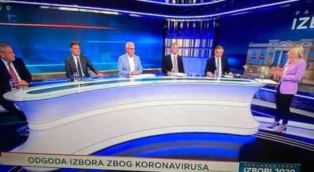 RTL SUČELJAVANJE: Više o stavovima, manje o konkretnim potezima za građane