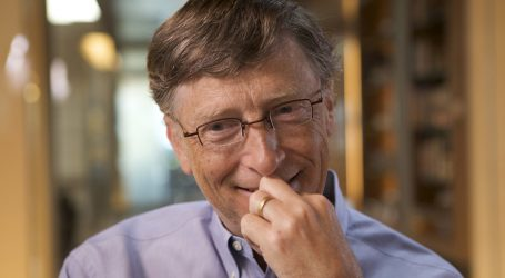 """Bill Gates: """"Morat će se cijepiti 80 posto stanovništva i najteže će biti uvjeriti ljude u to"""""""