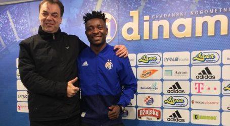 Gorica bivšem predstavniku kluba prilikom transfera Atiemwena isplatila skoro pola milijuna kuna