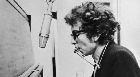 Bob Dylan objavio prvi album sa svojim pjesmama nakon osam godina