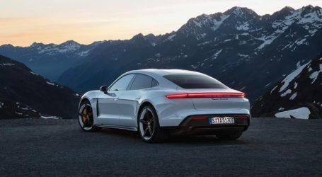 Zbog ekologije automobilski divovi napuštaju tradiciju: Sve više električnih BMW-a, Mercedesa i Porschea