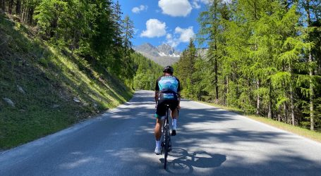 Biciklizam: Peter Sagan zbog debija na Giru preskače dva klasika