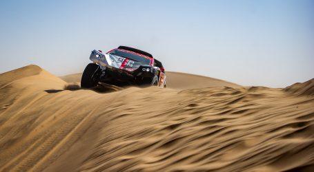 Reli Dakar ponovo u Saudijskoj Arabiji