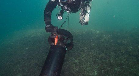 Na otoku Krku pronađen potopljeni brod iz Rimskoga carstva