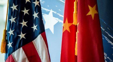 Zbog koronavirusa Kina bilježi najveći trgovinski suficit od 1981.