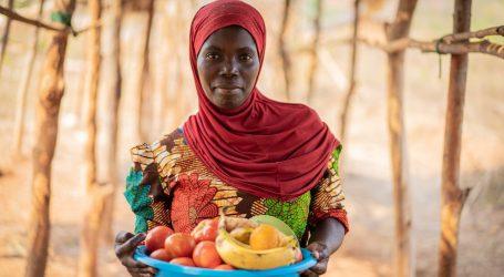 Svjetski program za hranu poziva na snažniju potporu