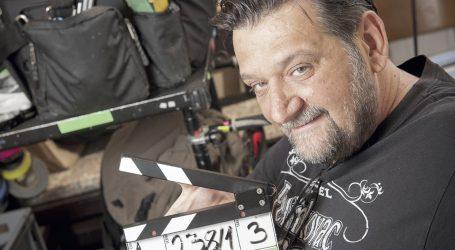 ALBINO URŠIĆ: 'Naši glavni glumci nose Titova odijela i Jovankine kostime'