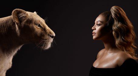 Beyonce će dobiti 100 milijuna dolara za sudjelovanje u tri filma kompanije Disney