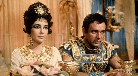 Dan kad je 1963. godine svijet upoznao Cleopatru