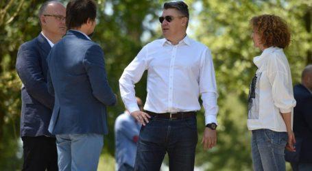 Milanović poručio građanima da izađu na izbore i iskoriste svoje pravo