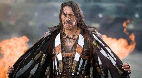"""Zvijezda filma """"Machete"""" podržava guvernera Kalifornije u borbi protiv korone"""