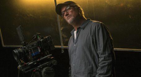 David Fincher se konačno vraća i to dugo iščekivanim crno-bijelim filmom