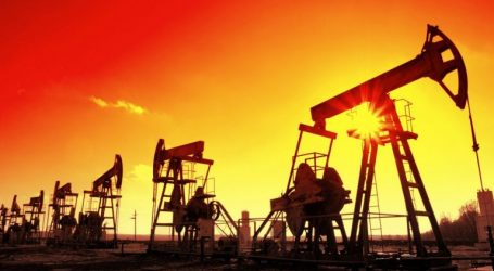 Cijene nafte na svjetskim tržištima prošloga tjedna blago pale