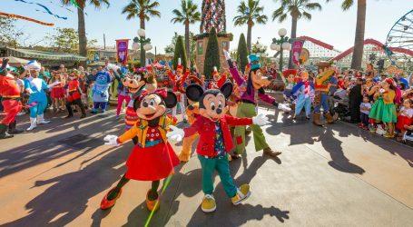 Disneyland u Hong Kongu otvorio vrata posjetiteljima
