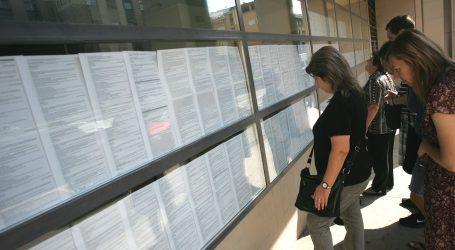 HZZ: Krajem svibnja 157.839 nezaposlenih