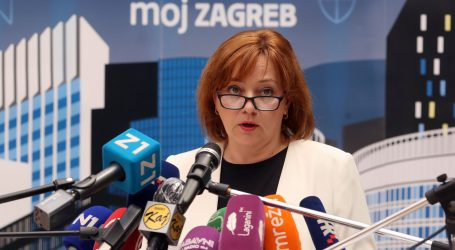 U Zagrebu 20 novozaraženih koronavirusom