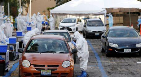 KORONAVIRUS: Rekordan dnevni broj umrlih u Brazilu i Meksiku