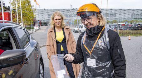 Povjerenje u švedske vlasti opalo s porastom broja umrlih od Covida-19