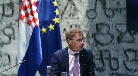 Vujčić: Procjena ESB-a pokazala da su banke dobro kapitalizirane