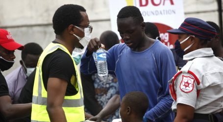 Hrvat umro od koronavirusa u Nigeriji