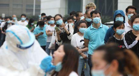 Wuhan bez novih slučajeva zaraze; pronađeno 300 asimptomatskih slučajeva