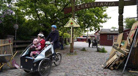 Danska ublažava mjere, otvara gimnastičke dvorane i teretane