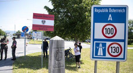 Austrija otvara granice sa susjedima osim s Italijom, Hrvatska još nije na popisu