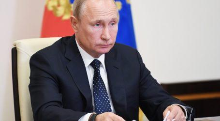 Putin potvrdio da Rusija može na napad konvencionalnim odgovoriti nuklearnim oružjem