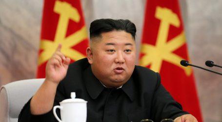 """UJEDINJENI NARODI: """"Sjeverna Koreja gladuje"""""""