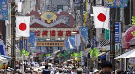 Kruzer napustio Japan nakon jednomjesečne karantene