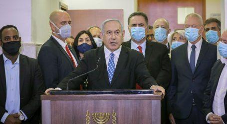Netanyahu izrazio sućut više od tjedan dana nakon policijskog ubojstva autističnog Palestinca