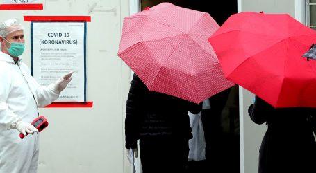 BiH: U Tešnju i dalje žarište zaraze, sedam novih slučajeva