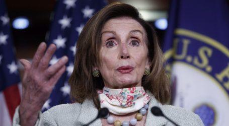 SAD: Zastupnički dom odobrio prijedlog zakona demokrata o reformi policije