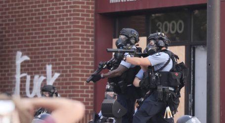 Trump će potpisati izvršnu uredbu o reformi policije